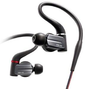 SONY XBA-A3 密閉入耳式耳機