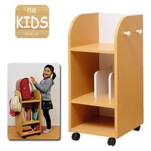 《C&B》na-KIDS兒童書包收納置物架