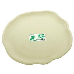 瓦仔皿EX6D 白