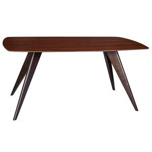 KODA 夏布里餐桌 Crimson 寬160cm