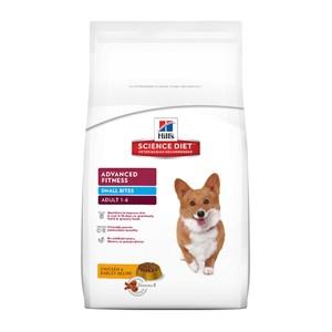 希爾思™寵物食品 成犬 優質健康 小顆粒 15公斤 雞肉與大麥配方