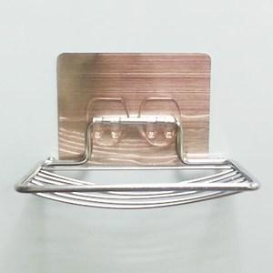 豪享貼 香皂架 4.3x13x9.6cm