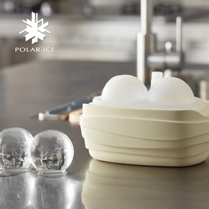 【POLAR ICE】極地冰盒-極地動物系列(北極白)