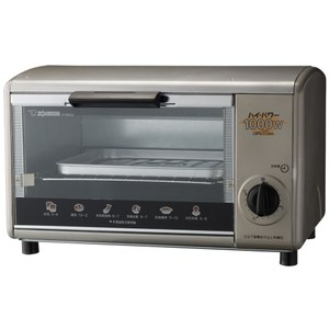【象印ZOJIRUSH】1000W多用途烤箱 ET-SDF22