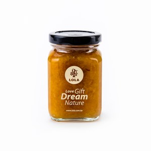 LOLA蜜柑橘果醬230ml