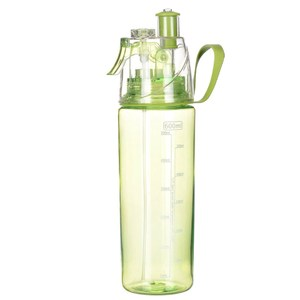 OSUMA 多功能噴霧運動水瓶 HY-636