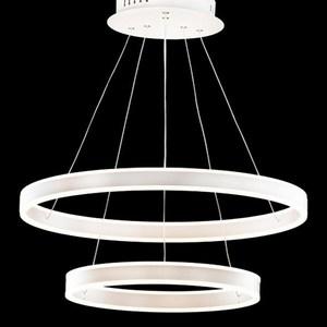 YPHOME  LED 80W 4-5坪客廳造型吊燈