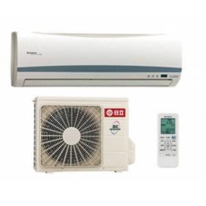 日立冷暖變頻一對一分離式冷氣RAC-22HK1/RAS-22HK1
