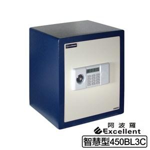 阿波羅保險箱_智慧型(450BL3C)