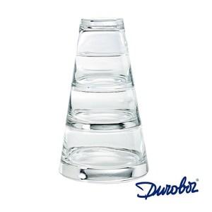 比利時Durobor 金字塔杯組-四層