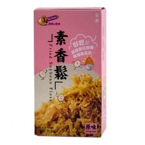 原味素香鬆(盒)