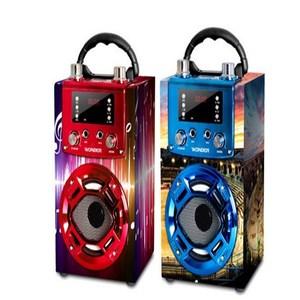 旺德 WS-T023U 藍牙KTV音響 藍