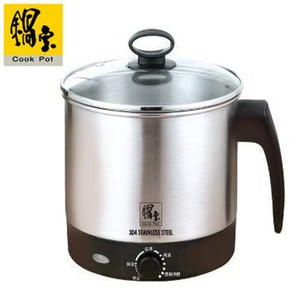 【鍋寶】1.6L多功能美食鍋BF-1606