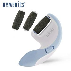 美國 HOMEDICS 電動去腳皮/硬皮機 PED-1200(藍色)