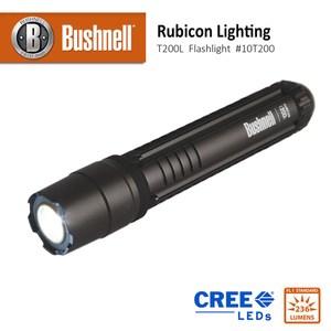 美國Bushnell 236流明 T200L LED戰術防爆手電筒