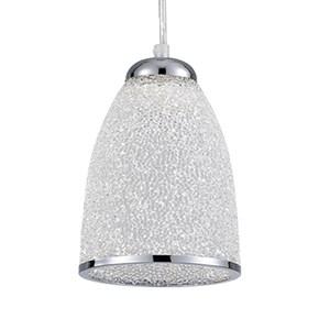 晶漾單燈吊燈