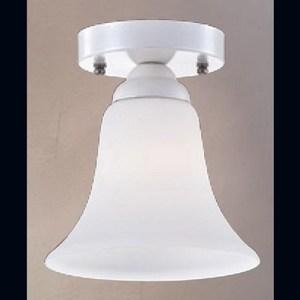 【大巨光】半吸頂燈_單燈(LW-08-452B)