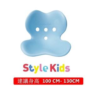 美姿調整椅 兒童天空藍色
