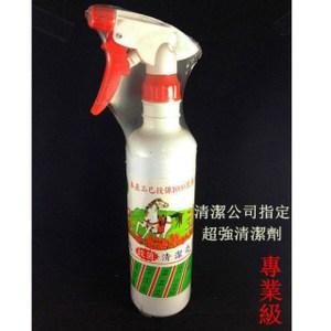 專業級 清潔公司指定 日進 超強 萬用清潔劑 不鏽鋼 油汙 汙垢 清除