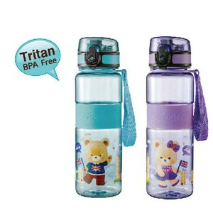 英國貝爾熊健康瓶39218(紫)