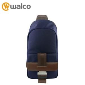 Walco 城市單肩平板包(靛藍)