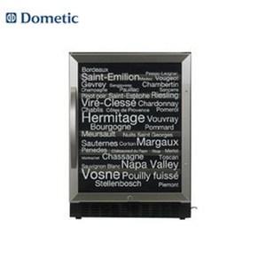 瑞典Dometic 單門雙溫專業酒櫃S46G /  自動除霜,溫度異常警示系統