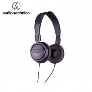 日本Audio-Technica鐵三角後開耳罩式監聽耳機ATH-M2X