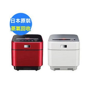 MITSUBISHI 三菱 NJ-EXSA10JT 蒸氣回收IH電子鍋 (色款隨機)