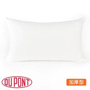 美國 DuPont 杜邦™ ComforMax™ 防蹣抗菌纖維枕 加厚型