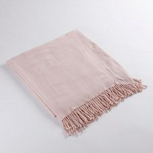 HOLA 蒙蒂壓紋時尚毯