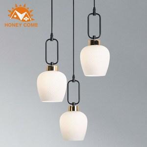 【Honey Comb】時尚多層次吊燈三燈(LB-31261)