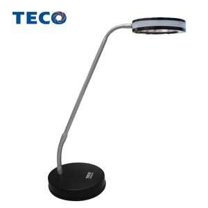 【TECO東元】LED飛碟造型檯燈(XYFDL020)