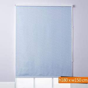 點點遮光捲簾150x180cm