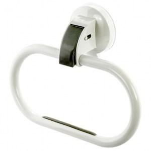 ASVEL強力吸盤毛巾環3KG