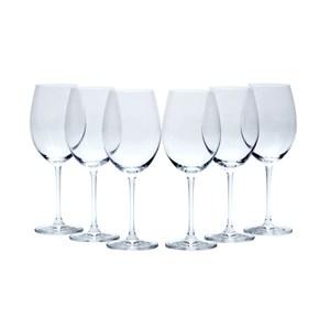 Lucaris 曼谷紅酒杯六入組470ml