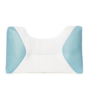 立體助眠防螨抗菌工學乳膠枕 護頸型