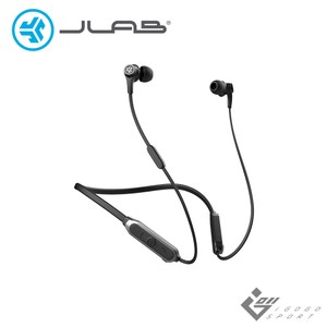 JLab Epic ANC 降噪藍牙耳機黑色