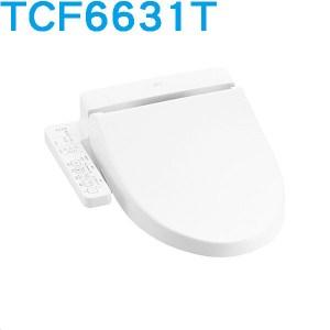 TOTO Washlet 溫水洗淨便座 TCF6631T SIII
