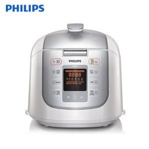 PHILIPS飛利浦 5L智慧萬用鍋/壓力鍋 HD2171