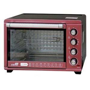 【北方】 36L雙溫控旋風大烤箱 PF-536/PF536