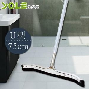 【VICTORY】U型集水地板刮水器75cm(2入) #1029012