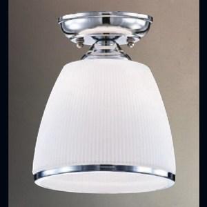 【大巨光】半吸頂燈_單燈(LW-08-452A)