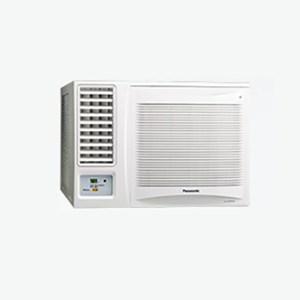 Panasonic 窗型定頻單冷 CW-N40SL2 (左)