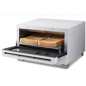 日本 siroca ST-G1110 烤箱 烤麵包機 (白色)