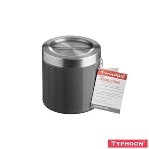 【TYPHOON】Hudson系列密封罐600ml(深灰)