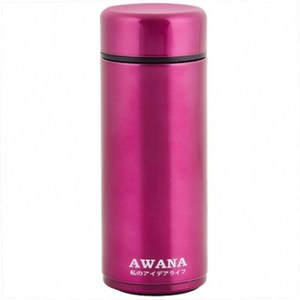Awana炫彩杯150ml(紅色)