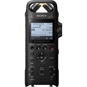 限時贈好禮 SONY PCM-D10 專業級立體聲錄音筆 內建16G 支援藍牙