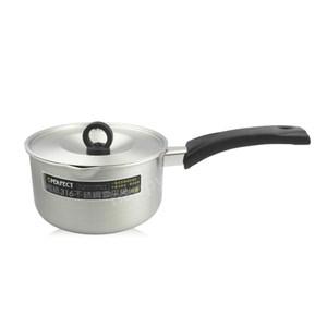 理想牌極緻316不鏽鋼雪平鍋(附蓋)18cm