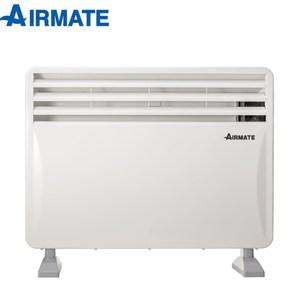 【Airmate艾美特】居浴兩用防潑水對流式電暖器HC51337G