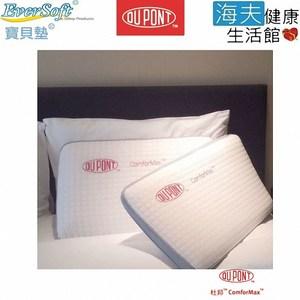 【海夫】EVERSOFT美國杜邦™經典型記憶枕65x40x8 or1165*40*11cm